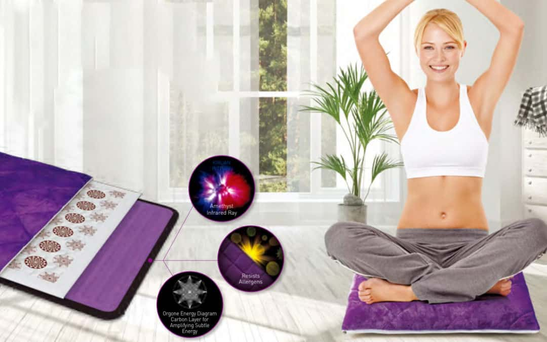 Biomat Yoga