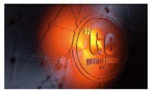 Germanium element